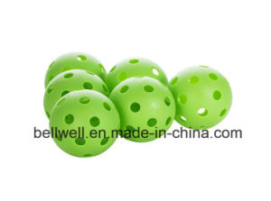 Exercise Ball Pickleball for Children pictures & photos