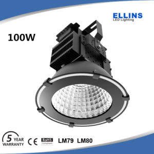 Energy Saving Outdoor 100 Watt LED Flood Light pictures & photos