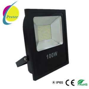 LED Flood Light for Parking Lot Underground Square Lighting pictures & photos