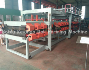 Sandwich Panel Production Line for Roof and Wall pictures & photos