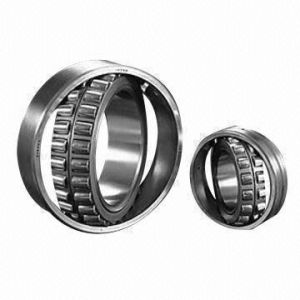 Spherical Roller Bearings with Self-Aligning Properties and Radial Loading Capacity pictures & photos