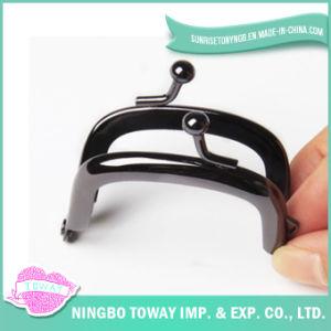 Wholesale High Quality Purse Metal Parts Handbag Frames pictures & photos