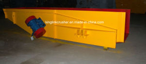 Gzd Series Vibrating Feeder pictures & photos