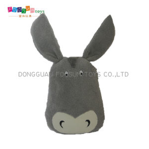 Hot Sale Soft Plush Animal Shape Pillow