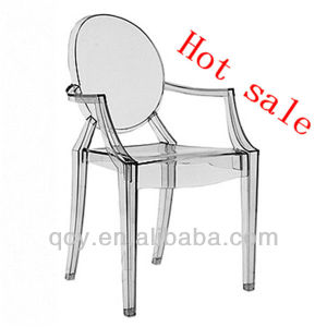 2017 Factory Wholesale Transparent Plastic Acrylic Dining Chiavari Chair pictures & photos