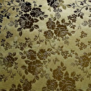 SUS304 Embossed Metal Sheet Decorative Stainless Steel pictures & photos