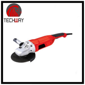 180/230mm 2300W 6500rpm Electric Power Angle Grinder pictures & photos