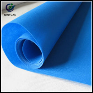 China Manufacture PP Spunbond Nonwoven Fabric Weed Mat pictures & photos