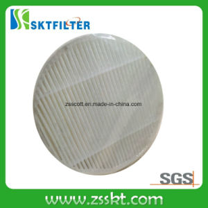Round HEPA Air Filter H14 pictures & photos