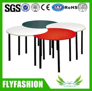 Nursery Furniture Simple Design Kids Study Table for Sale pictures & photos