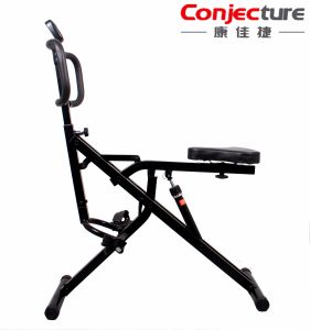 Gym Fitness Equipment/Sports Equipment Horse-Riding Trainer pictures & photos