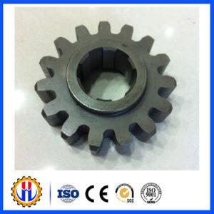 Gear for Building Hoist Construction Hoist Spare Parts Pinion Gear pictures & photos