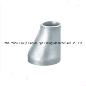 Pipe Fittings Stainless Steel Eccentric Reducers pictures & photos