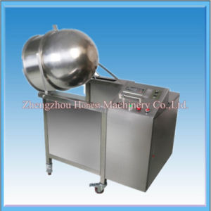 High Quality China Popcorn Machine pictures & photos