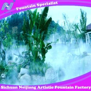 Park Cold Fog Fountain pictures & photos
