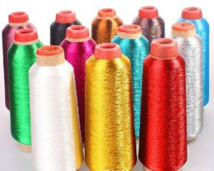 Eco Friendly Embroidery Thread for Garment Accessories pictures & photos