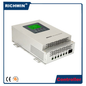 80A 12V High Quality Smart MPPT Solar Charge Controller pictures & photos