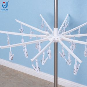Multi-Purpose Display Rack for Clothes and Towel pictures & photos
