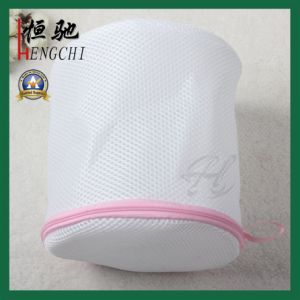 Quality Luxury Laundry Wash Washing Mesh Bags with Zipper pictures & photos