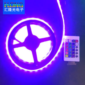 Waterproof 5050 RGB LED Strip pictures & photos