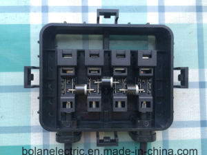PV Junction Box for Solar Energy System pictures & photos