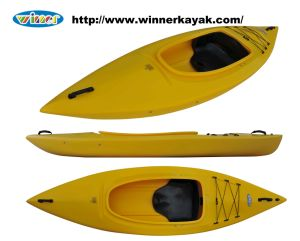 Kayaks Manufactures Basic Sit in 2.9mtr Kayak for Sale pictures & photos