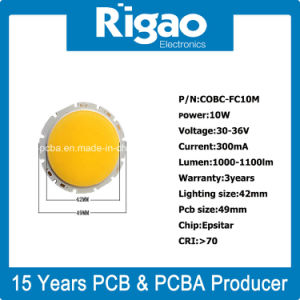High Lumens Chip on Board COB LED pictures & photos