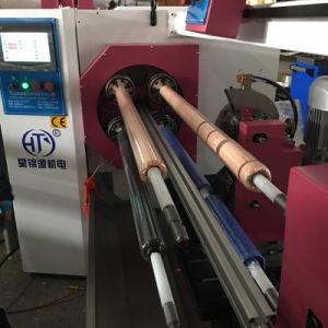High Accuracy Paper Roll Cutting Machine