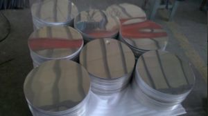 Aluminum Circle Foil for Anodized Cookware Safe pictures & photos