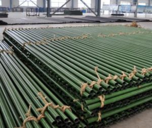 Enamel Pipe Air Preheater/Air Heater pictures & photos