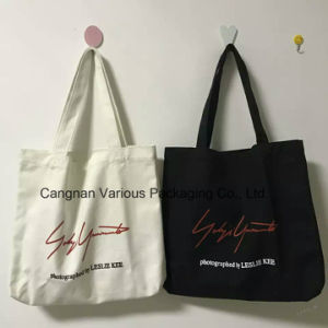 Environmental Cheap Canvas Shopping Bags Cotton Tote Bag pictures & photos