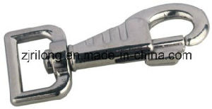 Zinc Alloy Hardware Snap Hook & Quick Snap (60ZT) pictures & photos