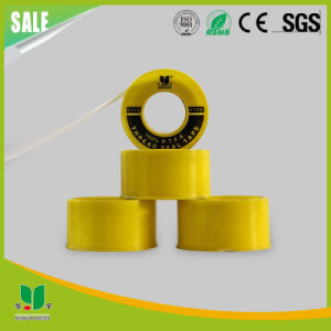 High Quality 100% Teflon Sealing Tape pictures & photos