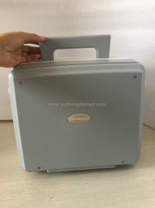Ce Hospital Equipment Medical Device Digital Portable Ultrasound Scanner pictures & photos