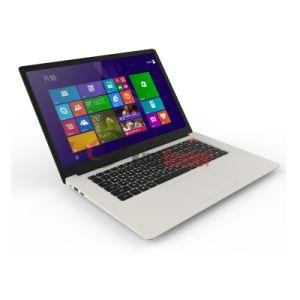 15.6inch HD Intel Cherrytrail Z8350 Quad-Core 1.84GHz Laptop with 4G/64G (AZ156) pictures & photos