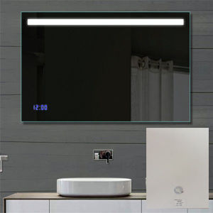 Bathroom LED Makeup Mirror Hollywood Mirror with LED Bulb pictures & photos