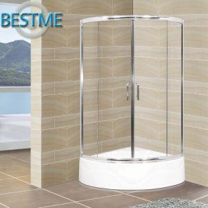 Glass Good-Seller Aluminum-Framed Shower Enclosure (BLZ-3515) pictures & photos