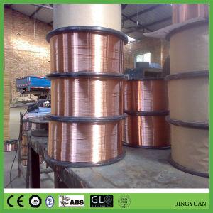 China Steel Welding Material Er70s-6 Solder Wire MIG Welding Wire Welding MIG 1.2mm
