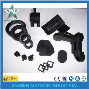 China Manufacturer Customized Silicone Rubber Seal Injection Moulding Rubber Products pictures & photos