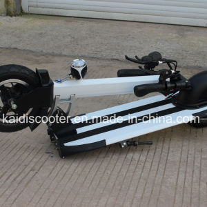 2-Wheel Foldable E Scooter with Aluminum Alloy Frame pictures & photos