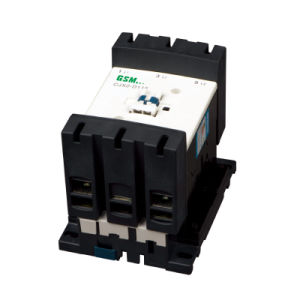 AC Contactor New Type Cjx2-D115-620/ LC1-D115-620 pictures & photos