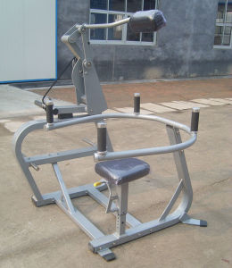 CE Certificated Nautilus Fitness Equipment / Four Way Neck Machine (SW-2009) pictures & photos