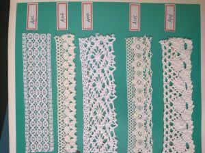 Computerized Textile Lace Braiding Machine pictures & photos