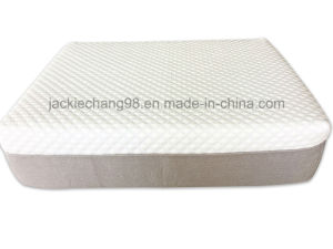 Encasement Mattress Pad -White Goods pictures & photos