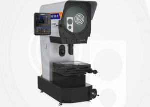300mm Screen Optical Profile Projector Technology Designed VP300-2010 pictures & photos