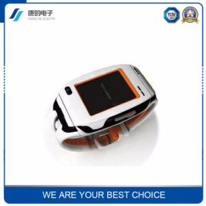 Men′s Smart Watch Bluetooth Touch Andrews Ios Wearable Sports Heart Rate Fashion Watch pictures & photos