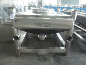 High Quality IBC Tank for Medicine pictures & photos