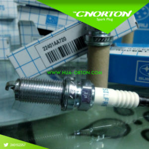 Auto Parts Ignition System Iridium Spark Plug Sifr6a11 for Subaru 22401AA720 pictures & photos