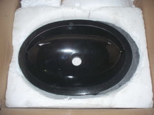 G654 Sink, Granite Sink, Black Granite Sink pictures & photos