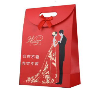New Design Popular Sugar Packaging Paper Bag pictures & photos